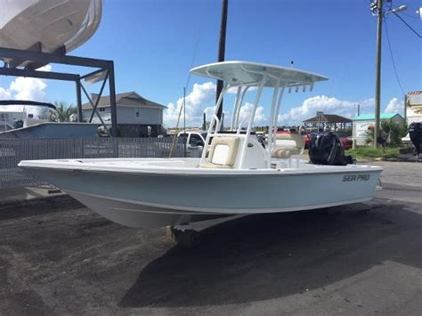 sea pro boats whitmire sc phone number sea pro 208 bay boats for sale boats