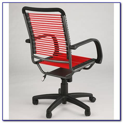interesting 25 bungee cord office chair design decoration