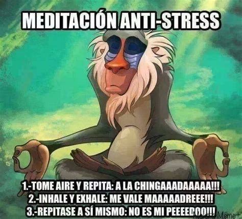 imagenes de karma chistosas meditaci 243 n antistress