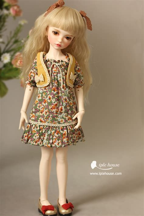 bjd doll house 35 best images about bjd iplehouse kid on pinterest