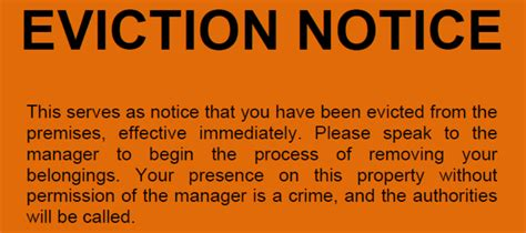 Los Angeles Apartment Eviction Process Santa Clarita Evictions Giving You More Time To Choose