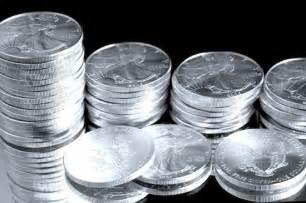 Silver silver crisisboom