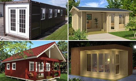where can i buy a tiny house prefabricated tiny homes available for sale on amazon