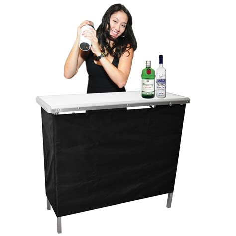 Portable Bar The Best Portable Bars Beverage Accessories For Your