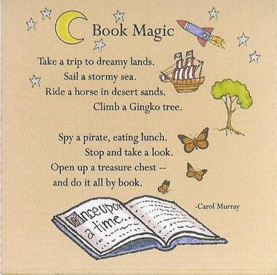 black magic a poem books book magic quotes about books