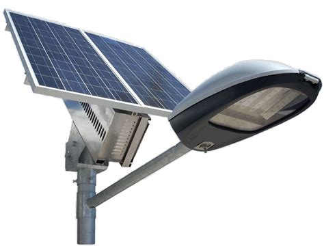 Sunpower Solar Street Light Complete Unit Buy Online Solar Lights