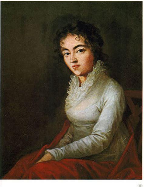 mozart biography wife so faithful a heart people constanze weber mozart the