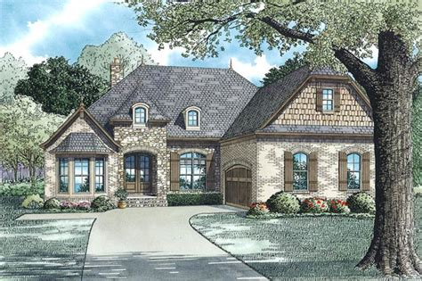 european country homes house plan 153 1946 3 bdrm 2 147 sq ft european country