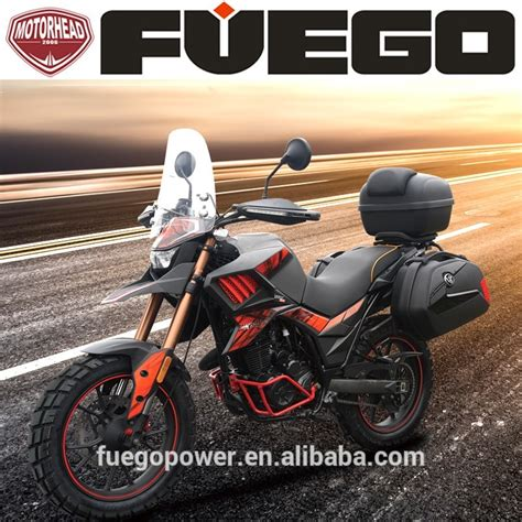 Motorrad Enduro 250 Cc by Enduro Dual Sport Bike Abenteuer Motorrad 250cc