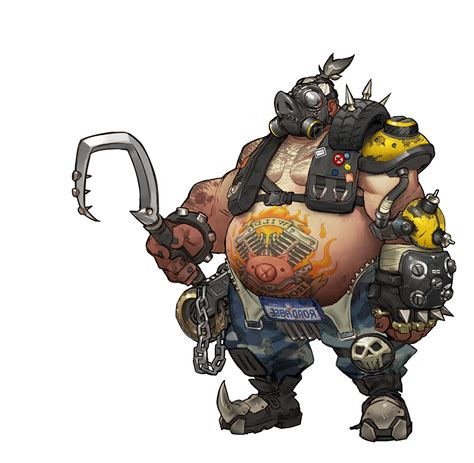 hero introduction roadhog articles tempo storm