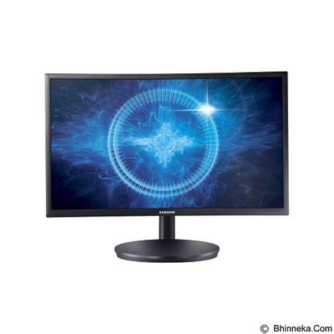 Diskon Samsung Lc27f390fhex Curved 27 Inch Led Monitor jual monitor led 20 inch samsung curved gaming monitor 27 inch c27fg70 murah high
