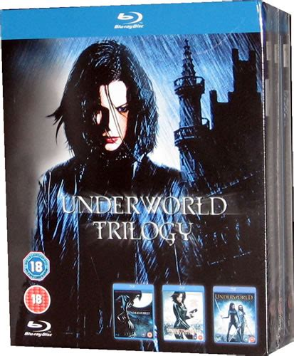 download film underworld blu ray underworld trilogy for sale at gift of sound