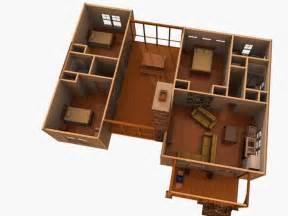 Dogtrot House Floor Plans by Dog Trot House Plan Dogtrot Cabin Design Dogtrot