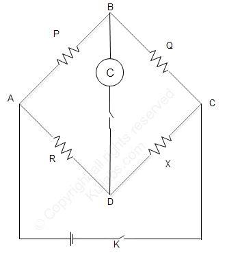 wheatstone bridge notes meter bridge p o box and potentiometer kullabs