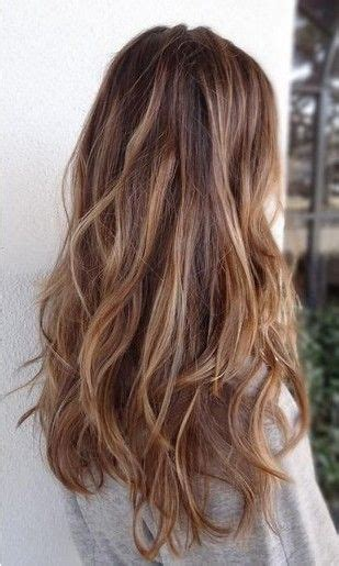 how long does hair ombre last 17 best ideas about light brown ombre hair on pinterest