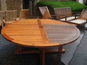 Teak Patio Outdoor Furniture Refinishing Teak Patio Furniture Decor Ideasdecor Ideas