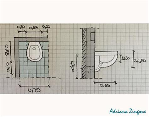 Dimensioni Bagno Minime by Mini Bagno Progetto Idee Decorazioni