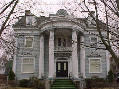 colonial revival quot another element of architecture design is style quot a way