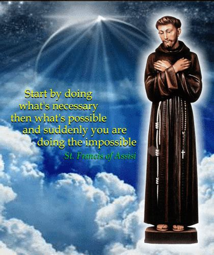 message  saint fancis  st francis day ecards greeting cards