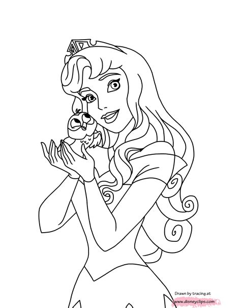 Sleeping Beauty Coloring Pages 3 Disney Coloring Book Princess Sleeping Coloring Pages Printable