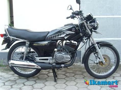 Jual Selahan Rx King New Kaskus jual rx king 2008 hitam original motor