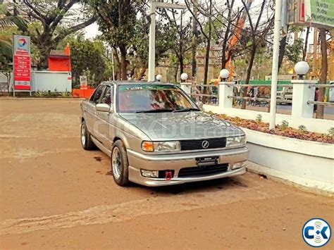 nissan sunny 2002 modified nissan sunny b13 modified clickbd