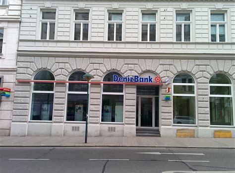 deniz bank at denizbank landstra 223 e wien