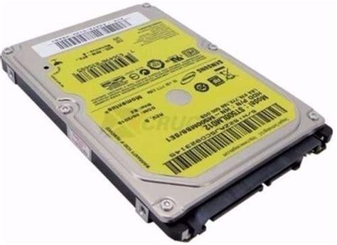 Hdd Notebook Seagate 500gb 2 5 Sata 5400 Rpm hd notebook seagate 500gb sata 2 5400rpm r 169 99 em