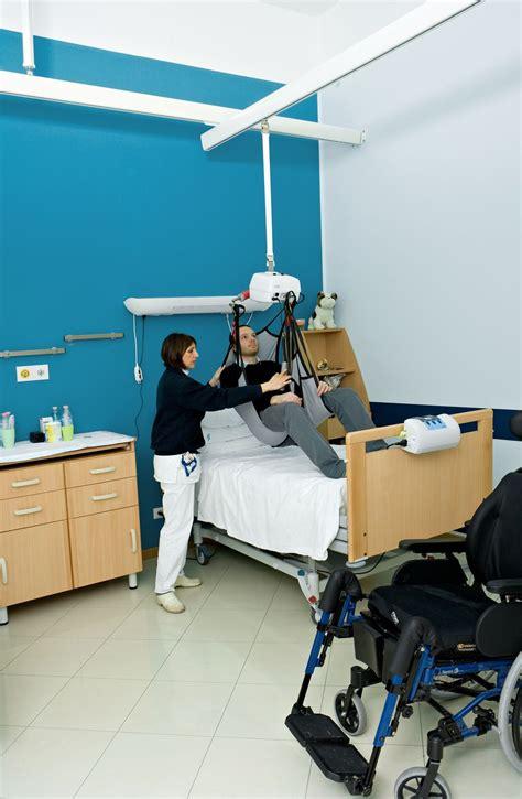 sollevatori per disabili a soffitto sollevatori disabili sollevapersone sollevatori per