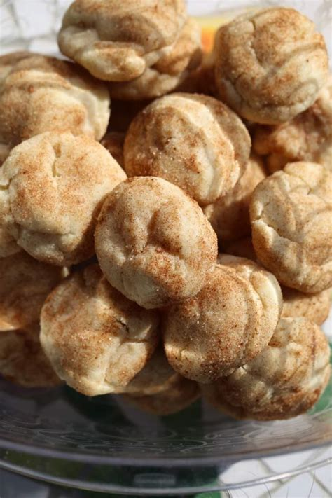 Forget The Snickerdoodle A Snickers Cookie Instead by Best Snickerdoodle Recipe Five Silver Spoons