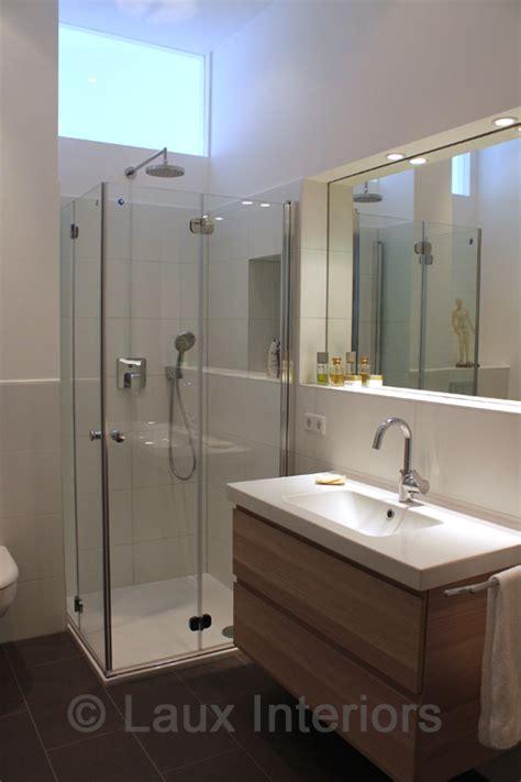bäder vorher nachher bad modernisiert vorher nachher laux interiors berlin