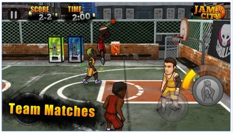 5 best basketball for android innov8tiv - Best Basketball For Android