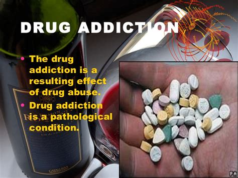 Detox Of Drugs And by Addiction