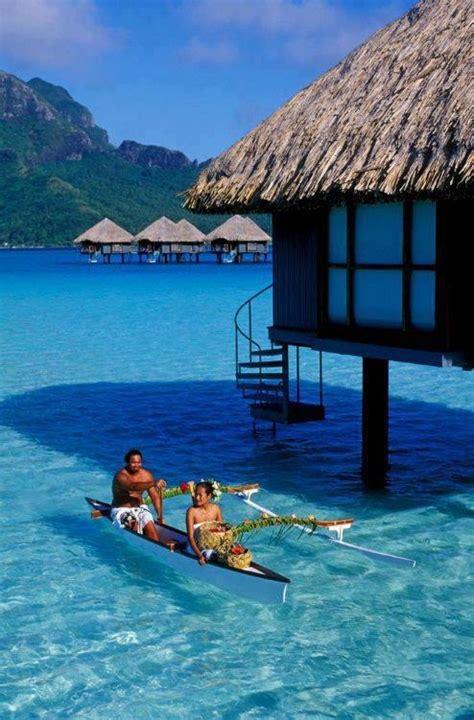 17 best images about overwater bungalows on pinterest le meridien bora bora summer lookbook pinterest