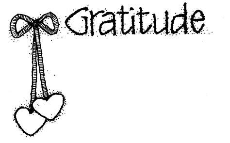 free clip clipart gratitude cliparts