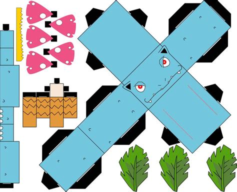 How To Make Origami Bulbasaur - 003 venusaur by straffehond on deviantart