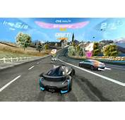 Looking At Gamelofts Asphalt Racing Series Through The