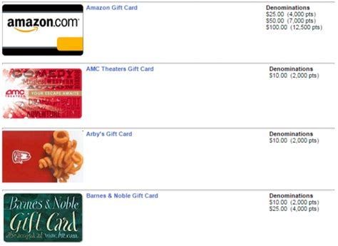 Arbys Gift Card - credit card rewards analysis how much are bbva compass points worth personal