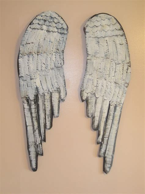 angel wings home decor decor steals angel wings for the home pinterest