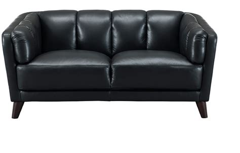 top grain leather loveseat top grain leather loveseat best 28 images acme