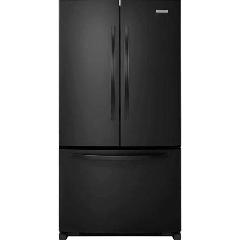 kitchenaid counter depth door refrigerator reviews kitchenaid kbfs20ecbl 20 0 cu ft counter depth