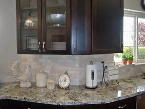dark brown granite countertops with white cabinets ice brown also called alaska white granite countertops