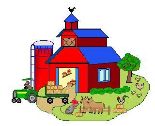 Farm Clipart Free rock community christian school