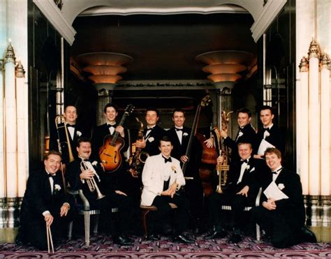 salisbury swing band swing into 2017 at regal cinema the evesham observer