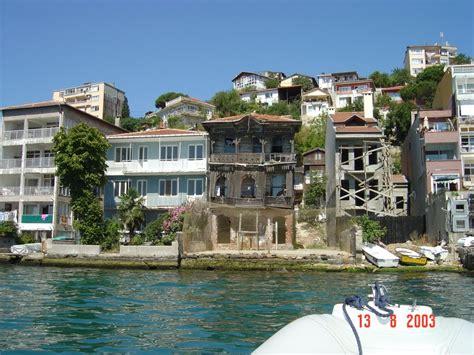 Panoramio - Photo of Yenimahalle Sarıyer/Istanbul-Türkiye
