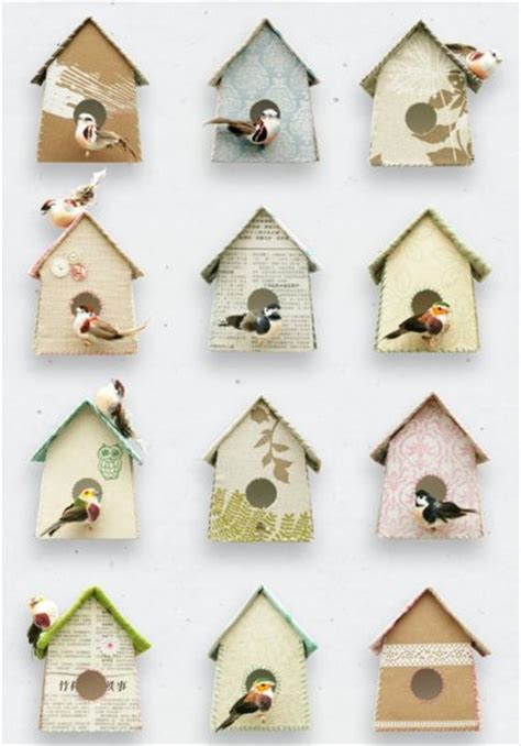 wallpaper craft ideas birdhouse wallpaper babyccino kids daily tips children s