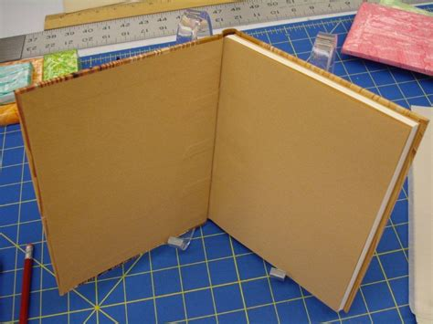 How Do You Make A Paper Book Cover - how to make a book review buy paper