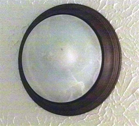 How To Remove A Light Fixture Can T Figure Out How To Remove Cover To Replace Bulb Doityourself Community Forums