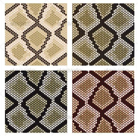 pattern photoshop snake animal skin patterns psd png vector eps format