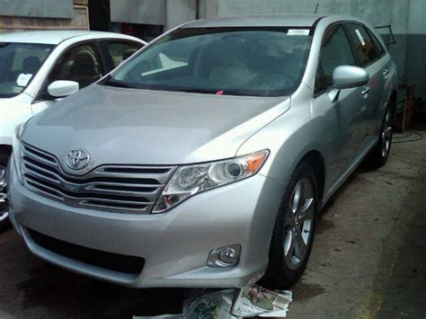 2007 toyota venza for sale 2010 toyota venza for sale autos nigeria